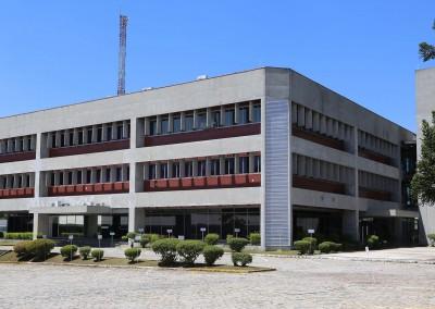 Centro Administrativo SANEPAR