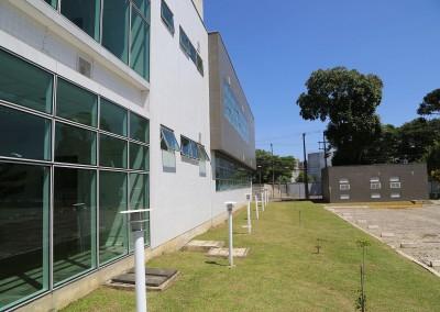 Centro de Treinamento da SANEPAR